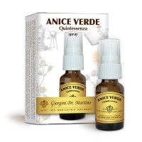 GRÜNER ANIS Quintessenz 15 ml Spray
