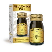 MELATONIN PLUS 75 Tabletten